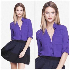 Express Purple Portofino
